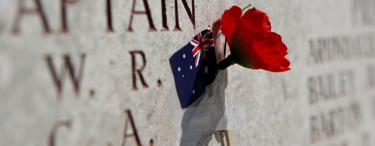 Anzac Day Adelaide