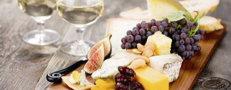 Cheese and Wine Adelaide