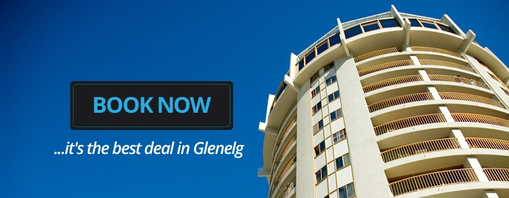 Glenelg Accommodation Deals