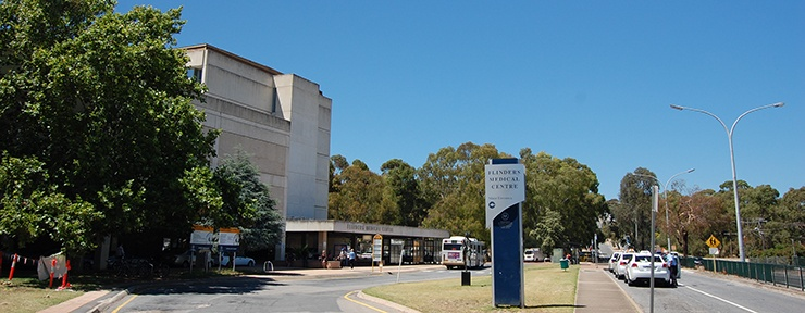 Accommodation near Flinders Medical Centre